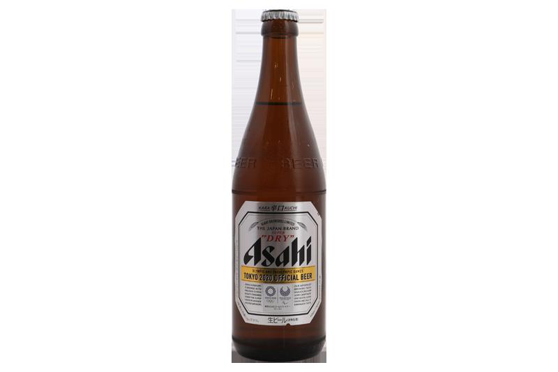 瓶ビール(中)